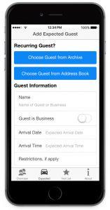 Piper gate clearance app