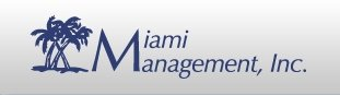 Miami Management Inc LOGO