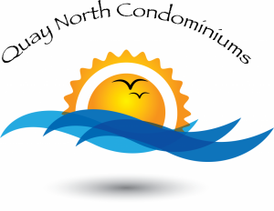 Quay North Logo customer