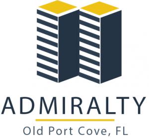 admiralty condo logo