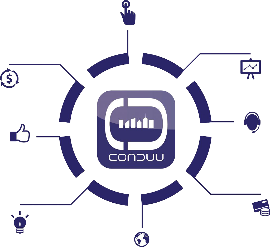 Conduu Web Systems Features