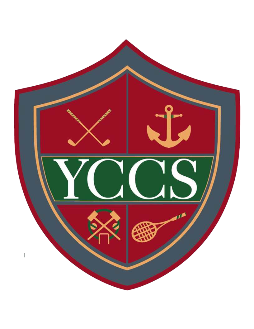 YCCS POA logo yacht and country club Stuart