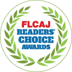 FLCAJ readers choice award